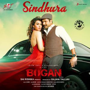 "Sindhura [From ""Bogan (Telugu)""]"