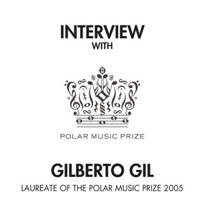 Interview With Gilberto Gil