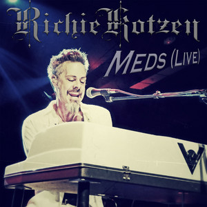 Meds (Live) cover art
