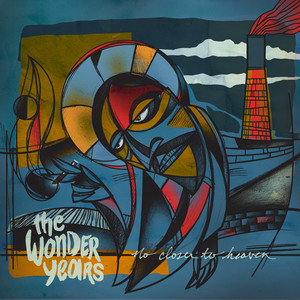 I Don't Like Who I Was Then by The Wonder Years