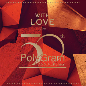 With Love From ... PolyGram 50th Anniversary album