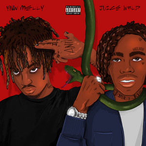 Suicidal (Remix) [feat. Juice WRLD] - YNW Melly
