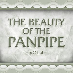 The Beauty of the Panpipe Vol. 4 album