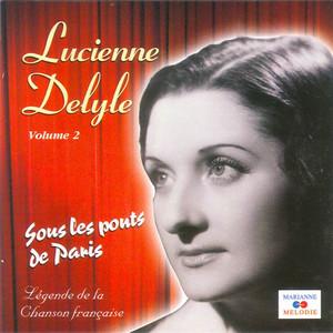 """Sous les ponts de Paris, Vol. 2 (Collection """"Légende de la chanson française"""") album"""