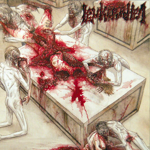 Resurrect the Nekromantik by Leukorrhea