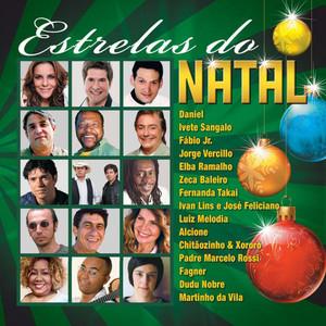 Natal Branco (White Christmas) cover art