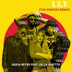 1, 2, 3 (feat. De La Ghetto) - The Knocks Remix by Sofía Reyes, De La Ghetto, The Knocks, Broc, JPatt