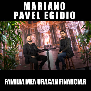 Familia mea uragan financiar