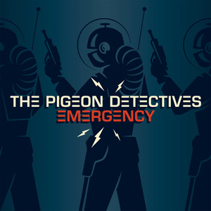 Keep on Your Dress by The Pigeon Detectives