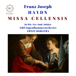 Haydn: Missa Cellensis in C Major, Hob XII:8