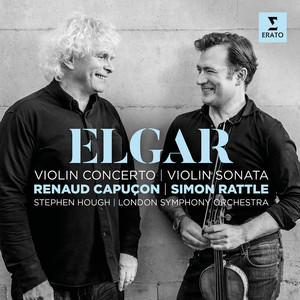 Elgar: Violin Sonata in E Minor, Op. 82: III. Allegro non troppo by Edward Elgar, Renaud Capuçon, Stephen Hough