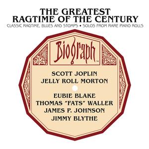 Something Doing by Scott Joplin