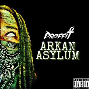 Arkan Asylum album