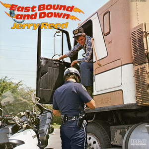 East Bound and Down album