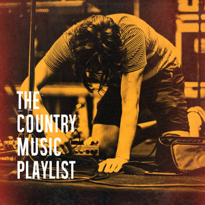 The Country Music Playlist album