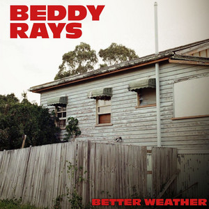 Better Weather cover art