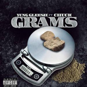 Grams (feat. Chuck)