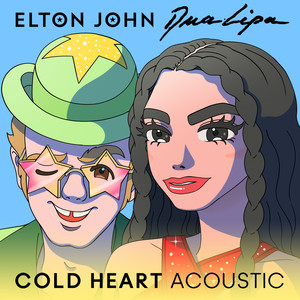 Cold Heart - Acoustic