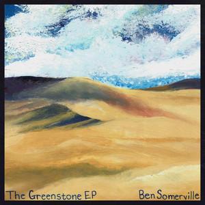 The Greenstone EP album
