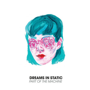 Dreams in Static – You're On Your Own (Studio Acapella)