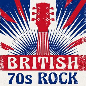 British 70s Rock