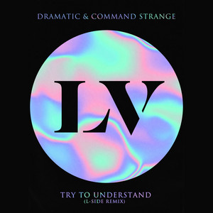Try to Understand - L-Side Remix cover art