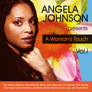 A Woman's Touch Vol.1