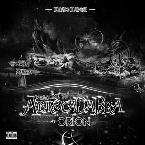 Abracadabra (feat. Kendo Kaponi)