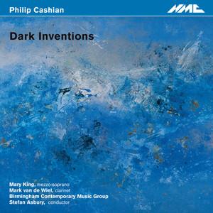 Chamber Concerto by Philip Cashian, Birmingham Contemporary Music Group, Stefan Asbury