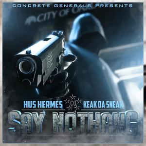 Say Nothang