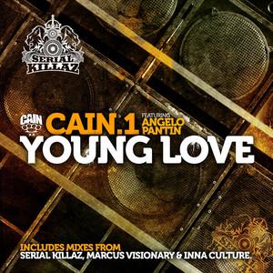 Young Love - Serial Killaz Instrumental by Cain.1, Angelo Pantin, Serial Killaz