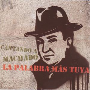 Yo Voy Soñando Caminos cover art