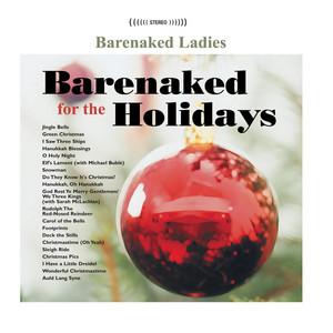 Barenaked Ladies – Hanukkah Blessings (Studio Acapella)