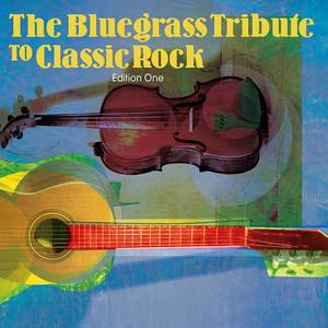 Bluegrass Tribute to Classic Rock album