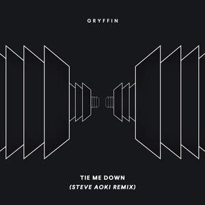 Tie Me Down (with Elley Duhé) [Steve Aoki Remix]