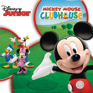 Mickey Mouse Clubhouse album