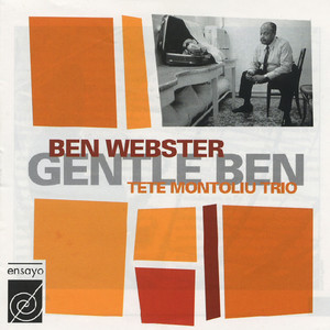 Gentle Ben album