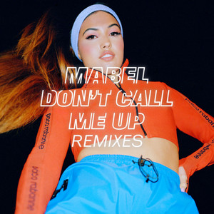 Don't Call Me Up - R3HAB Remix cover art