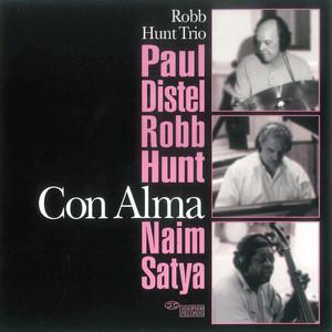 Con Alma album