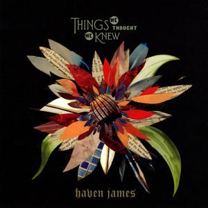 Haven James