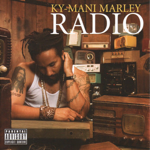 Ky-Mani Marley Picture