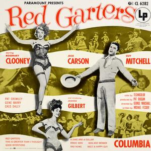 Red Garters album