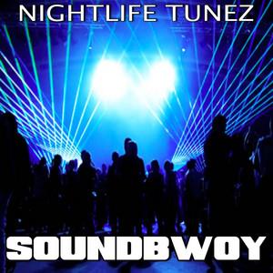 Ring The Alarm Soundbwoy Sound (Instrumental Versi... cover art