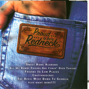Proud To Be A Redneck album