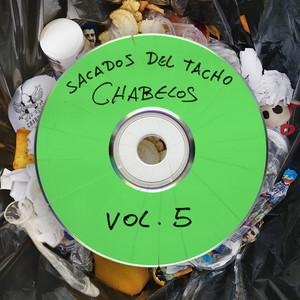 Sacados del Tacho, Vol. 5