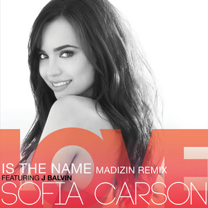 Love Is the Name (MADIZIN Remix)