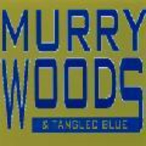 Murry Woods & Tangled Blue album
