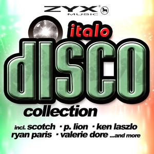 ZYX Italo Disco Collection album