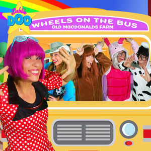Wheels on the Bus (Old MacDonalds Farm)