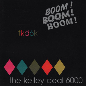 Kelley Deal 6000 Picture